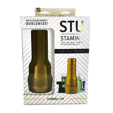 Набор Fleshlight Stamina Training Unit Value Pack