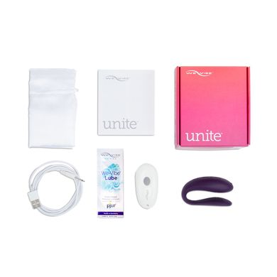 Вибратор We-Vibe UNITE Purple